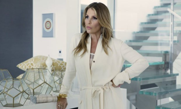 Tracy Tutor Maltas Million Dollar Listing LA BRavo