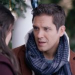 Neal Bledsoe Coming Home for Christmas Hallmark/Crown