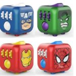 Original MARVEL FIdget Cube