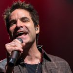 Patrick Monahan of Train