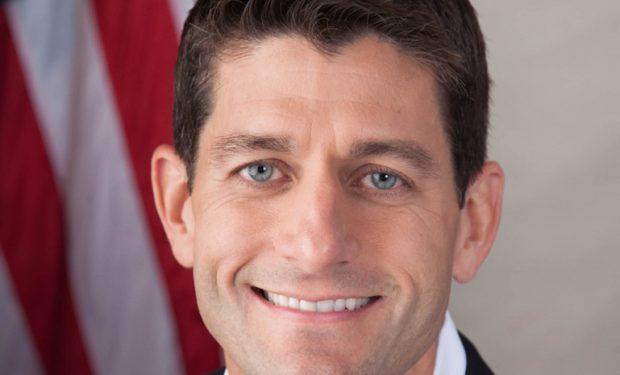 Paul_Ryan defends Robert Mueller's independence