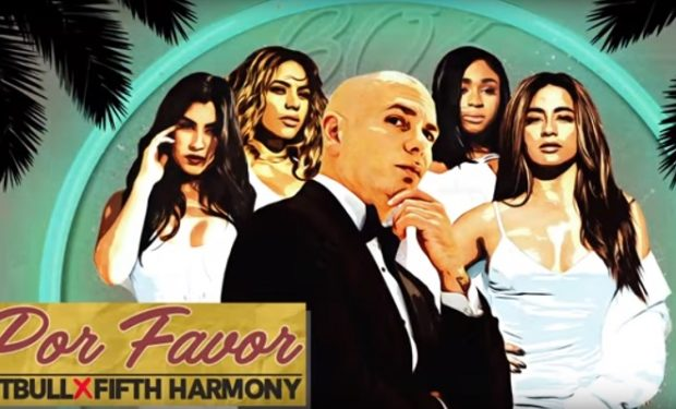 Pitbull Fifth Harmony Por Favor Vevo