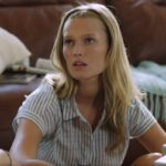 Toni Garrn as Steeva Oscar P Lifetime