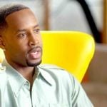 Safaree LHH VH1