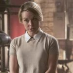 Pictured: Tina Majorino Photo: Jessica Brooks/CBS