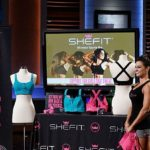 SheFit on Shark Tank Michael Desmond ABC
