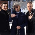 The Tenors on Facebook