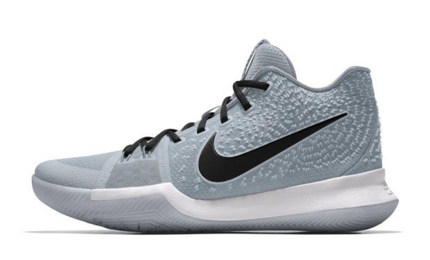 Kyrie 3 Nike