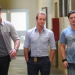 Hawaii Five 0 Lawrence