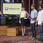 Trunkster on Shark Tank ABC