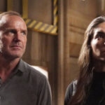 Clark Gregg Marvels Agents of SHIELD