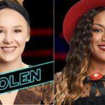 Addison Keisha The Voice NBC