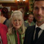 Belinda Montgomery Andrew Walker Snowed Inn Christmas
