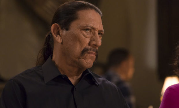 Brooklyn 99 Danny Trejo
