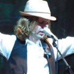 Beck in 2006, before his Tonight Show appearance with Will Ferrell