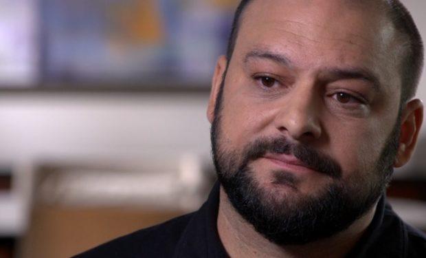 Christian Picciolini 60 Minutes CBS
