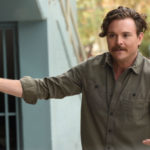 Clayne Lethal Weapon CBS