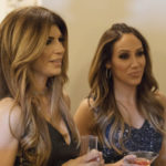 Giudice and Gorga RHONJ Bravo