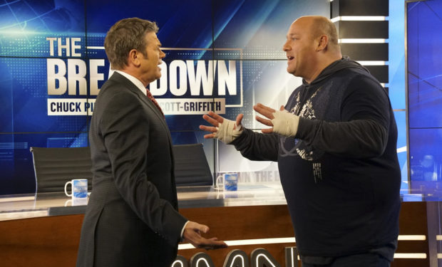 Great News Will Sasso