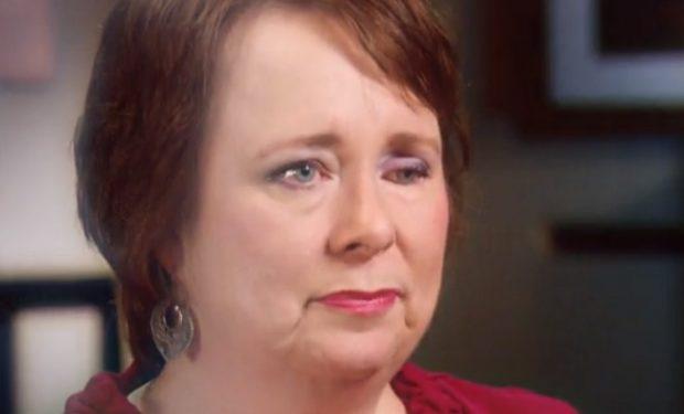 Nancy Howard on Dateline NBC