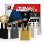 Pinblock Freestyle