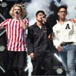 PrettyMuch Teen Choice Awards FOX