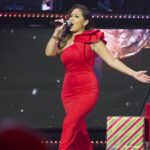 Adrienne Bailon Apollo