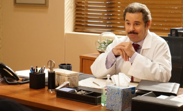 Paul F. Tompkins blackish