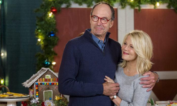 Christmas In Evergreen Hallmark Movie.Who Is Single Dad Doctor Ryan In Hallmark S Christmas In