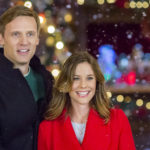 Teddy Sears, Ashley Williams, Christmas in Evergreen, Hallmark/Crown Media