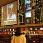 Las Vegas Sportsbook, computer analysis by CBS led gamblers astray