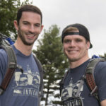 Amazing Race Alexander Rossi Conor Daly