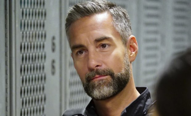 Jay Harrington SWAT on CBS