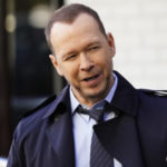 Donnie Wahlberg Blue Bloods CBS