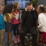 Gervais Child Support ABC