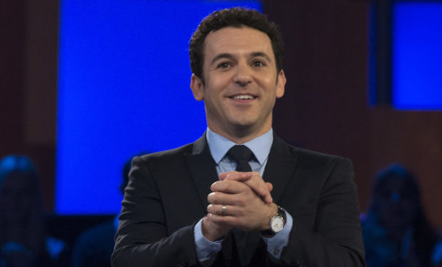 Fred Savage Child Support ABC