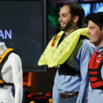 Wingman on Shark Tank ABC