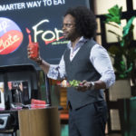 iFork on Shark Tank