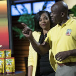 Joes Gourmet Fish Fry on Shark Tank