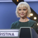 Christina Ricci on Match Game