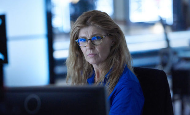 911 Connie Britton FOX