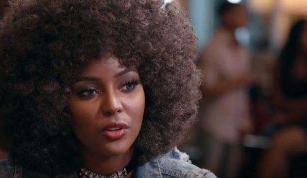 AMARA La Negra Love & Hip Hop Miami VH1