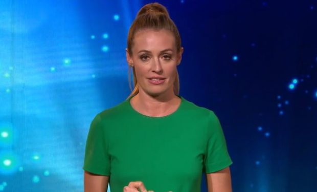 Cat Deeley This Time Next Year Lifetime