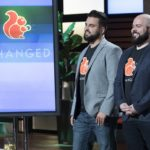 ChangED on Shark Tank