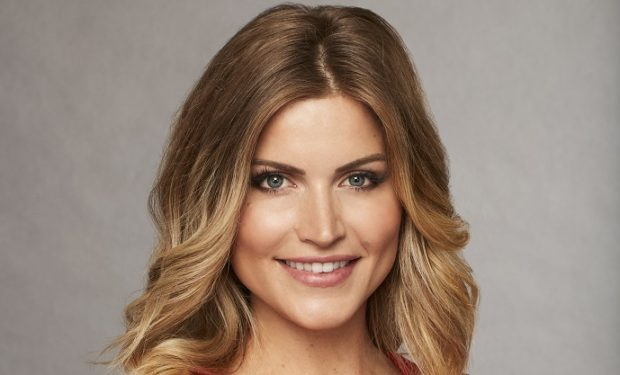 Chelsea on The bachelor ABC