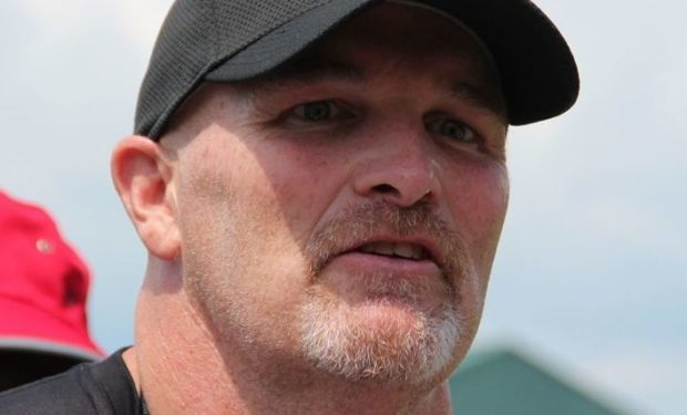 Dan Quinn Atl Falcons head coach
