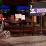 Elliptical Stroller Shark Tank ABC