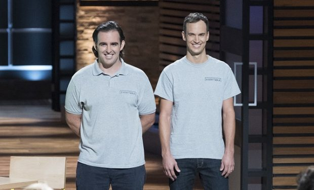 Everytable on Shark Tank ABC