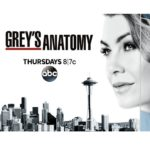 Greys Anatomy ABC