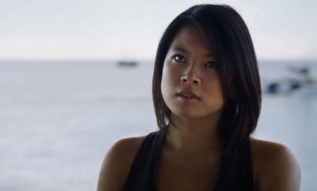 Christine Ko Hawaii Five 0